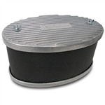 "3101 Large UNI Off-Road Air Filter Assembly (5"" Tall) IDA"