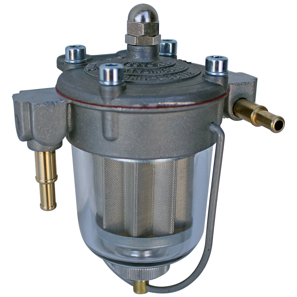 3185 fuel pressure regulator with see through filter housing. Black Bedroom Furniture Sets. Home Design Ideas