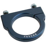 3235 Remote Coil Clamp - Blue JayCee
