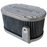 "3276 3 1/4"" Air Filter Assembly (Type-1 & Type-2) ICT (right)"