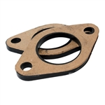 3283 Heat-Insulating Bakelite Gaskets (set of 2)