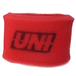 3290 UNI Filter Wrap - 3 1/2'' Tall (each)