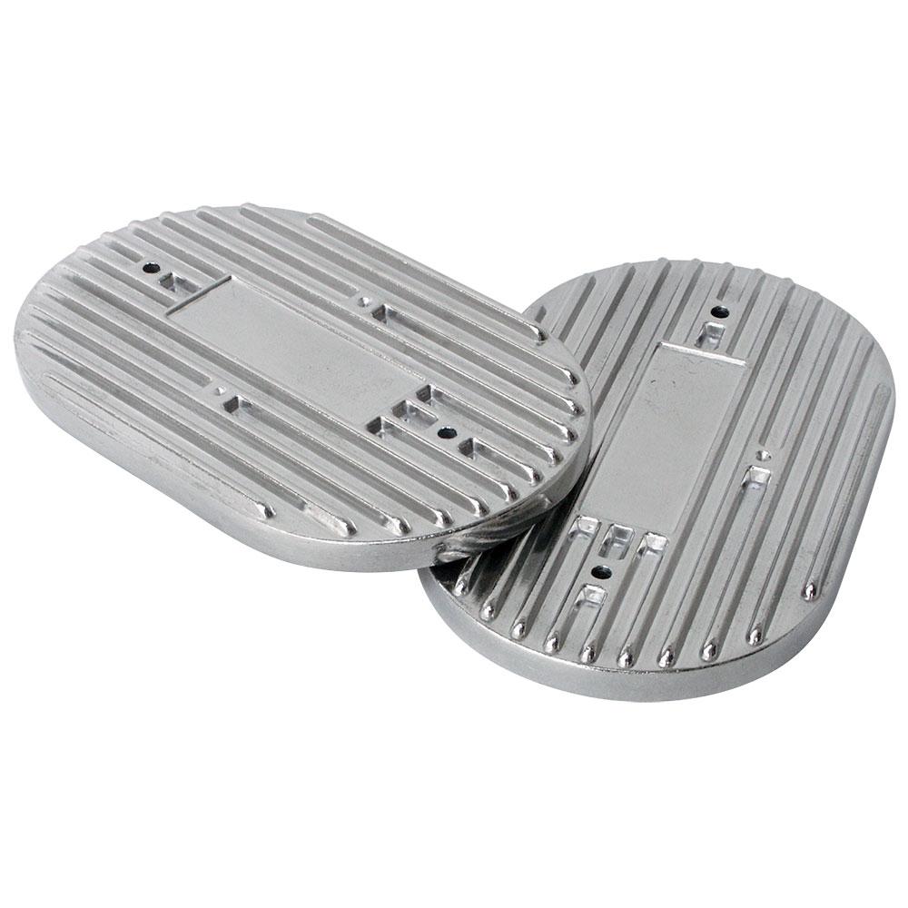 3303 Aluminum Air Filter Top - FRD & ICT (each)