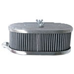 "3311 3 1/4"" Air Filter Assembly (Single) IDF & DRLA"