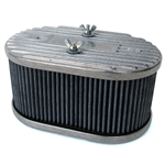 "3312 3 1/4"" Air Filter Assembly (Universal / 912 & 356) IDF & DRLA"