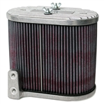 "3366 6"" Air Filter Assembly - IDF & DRLA (left)"