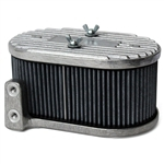 "3368 3 1/4"" Air Filter Assembly - IDF & DRLA (left)"