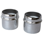 3639 Heater Hose Coupler (set of 2)