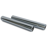 3651 Muffler Tip - Chrome Type-1 (each)