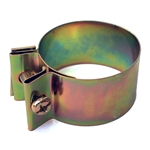 3803 Heater Box to Heater Hose Coupler Clamp (each)