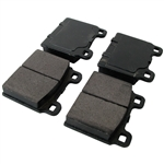 4170 Brake Pads - Transporter, fits '71-'72 (front disc)