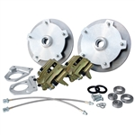4201 Disc Brake Kit (Ball Joint) WIDE 5 Bolt-On