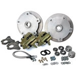 4202 Disc Brake Kit (Link Pin) WIDE 5 Bolt-On