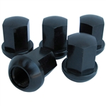 4232 Alloy Lug Nuts - Black
