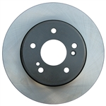 4607 Rear Replacement Rotor - Wide 5 Rotor Only
