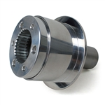 4771 Quick Release Steering Wheel Hub (includes hex stub shaft)