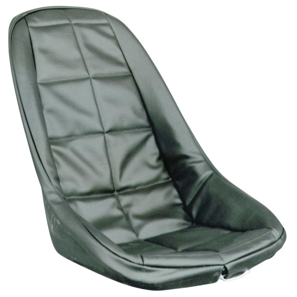 Outstanding 5496 Low Back Seat Cover Black Uwap Interior Chair Design Uwaporg