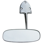 6021 Rear View Mirror for Sedan ('58 to 64)