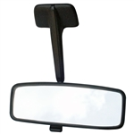 6022 Rear View Mirror - Late Model Bug (68-on)