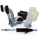 6084 JAMAR 4 Wheel Disc Brake Pedal Assembly Kit