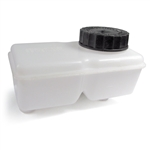 6085 Dual Circuit Master Cylinder Reservoir