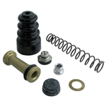 6116 JAMAR Billet Sand Buggy Pedal Assembly Repair Kit - 19mm bore Brake Cylinder