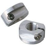 6238 Racing Spindle Clamp Nuts