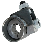 6254 Weld-In Front End Adjuster - fits late Ball Joint