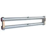 6263 JAMAR Front Beams - Billet without Shock Towers (No Adjusters)