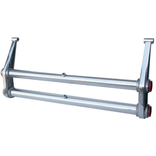 6275 Front Beam - JT Aluminum with Shock Towers