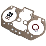 6351 Weber 48 IDF Float Bowl Gasket & Seal Kit (one carb)