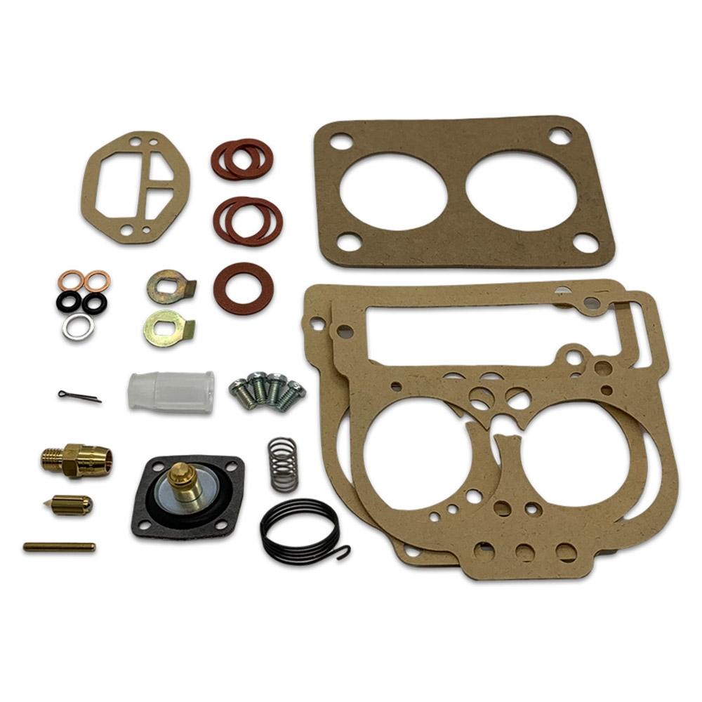 6361 Weber DCNF Carburetor Rebuild Kit (40, 42, & 44)