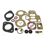 6364 Weber DCOE Carburetor Rebuild Kit (40, 45, & 48)