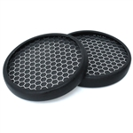 6372 Velocity Stack Filters - IDA Billet (one pair)
