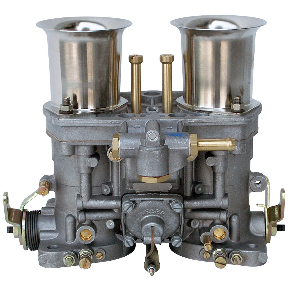 6402 Weber IDF Carburetor - 44mm