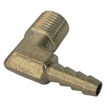6544 Brass Elbow Fuel Outlet