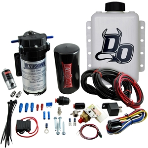 7060 Water-Methanol Injection Kit