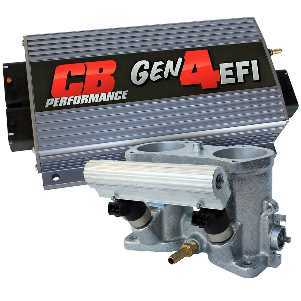 7075 CB's Gen4 EFI System (Naturally Aspirated Kit or Turbo Kit)