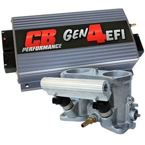 7075 CB's Gen4 EFI System (Naturally Aspirated Kit or Turbo Kit)