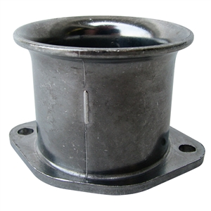 "7224 Standard Height Velocity Stacks - fits 44, 45, & 48mm DRLA & IDF & 48 Throttle Bodies (1 7/8"" tall)"