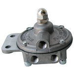 7246 Fuel Pressure Regulators - Turbo - Dual Carburetor Model