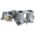 7355 40mm Throttle Bodies (1 pair)