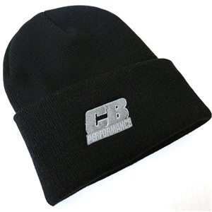 7757 CB Performance Flip Up Beanie