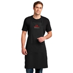 7930 CB Speed Shop Apron (Black)