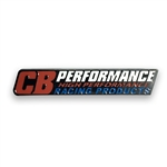 7997 Lapel Pin - CB Performance Racing Products