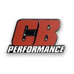 7998 Lapel Pin - CB Performance Logo