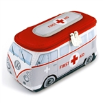 8030 VW Bus 3D Neoprene Small Universal Bag (First Aid)