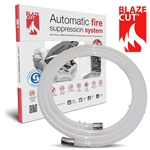 BLAZE CUT Automatic Fire Suppression System (specify length)