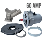 CB Econo Alternator Kit (specify size)