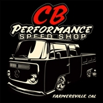 Double Cab Speed Shop T-shirt (specify size)